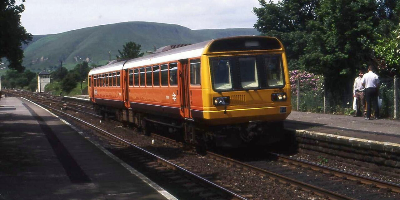 In pictures: every single Pacer livery, ever