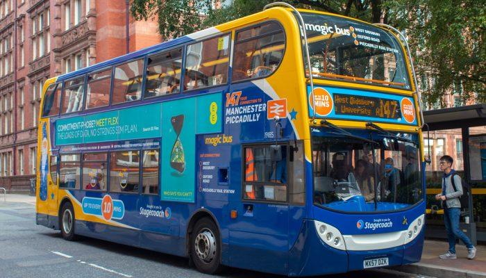 Magic Bus 147
