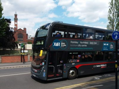 National Express 61