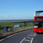 Southend bus 168