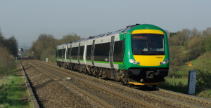 London Midland City Turbostar 170633. Image credit: scud153 on Flickr.