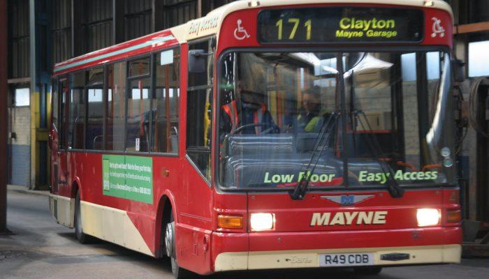 Mayne 171
