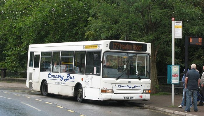 Country Bus 177