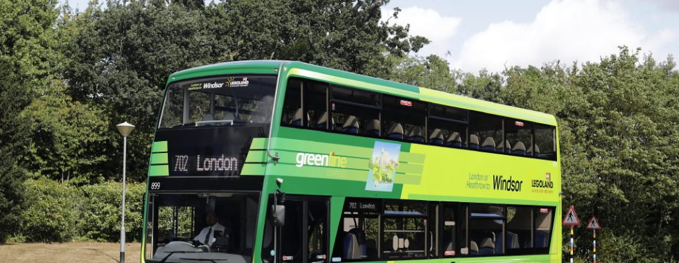Reading buses 702