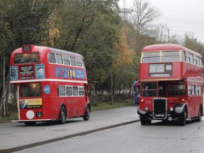 Gravesend X55