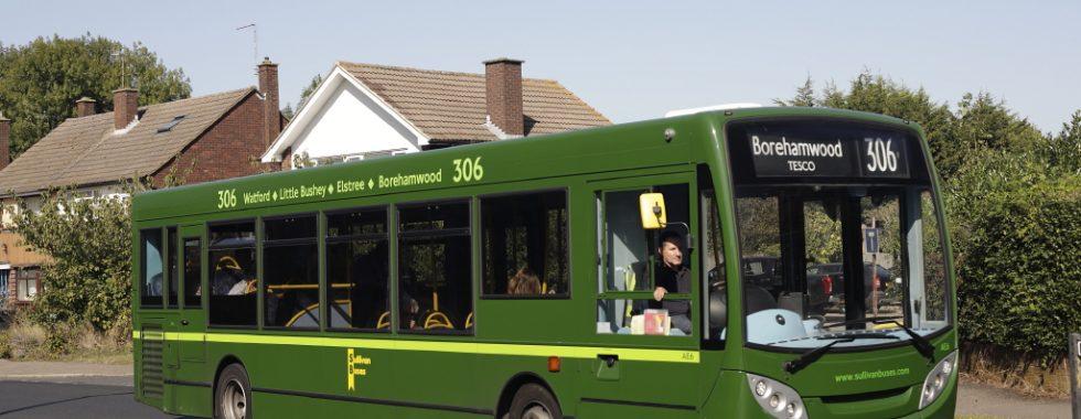 Sullivan Buses 306