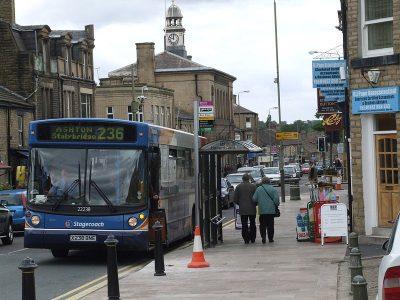 Ashton bus 236