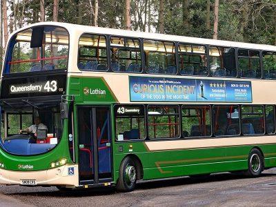 Lothian Country 43