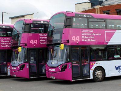 Malvern bus 44