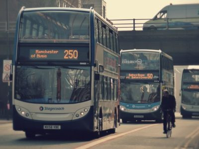 Stagecoach Manchester 250
