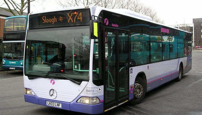 Slough X74