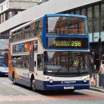 Stagecoach Manchester 256