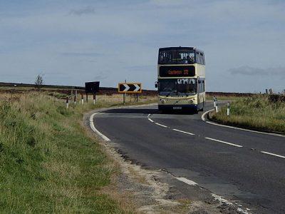 Castleton bus 272