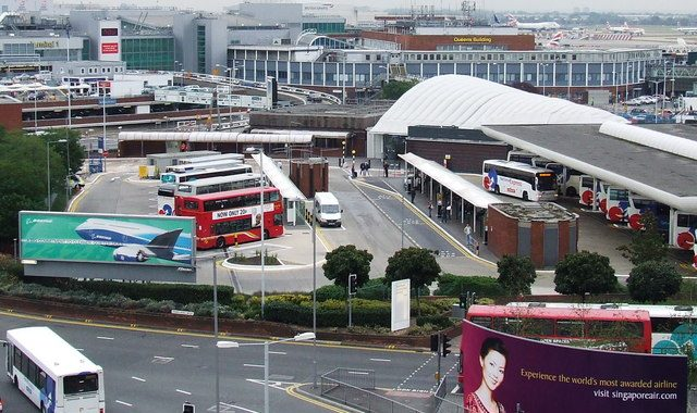 London bus 278