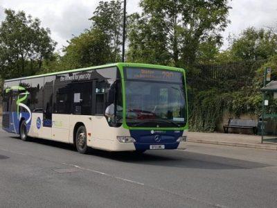 Stagecoach bus 280