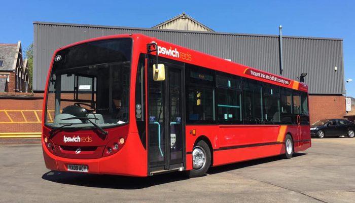 Ipswich Reds 88