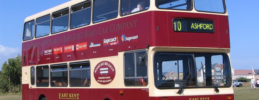 Stagecoach East Kent 10