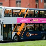 Manchester bus 17