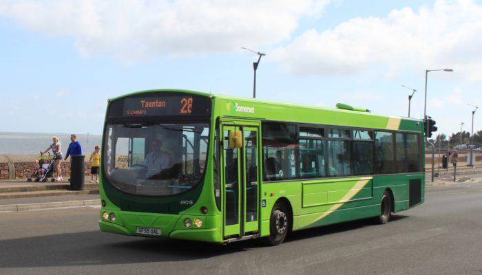 Somerset bus 28