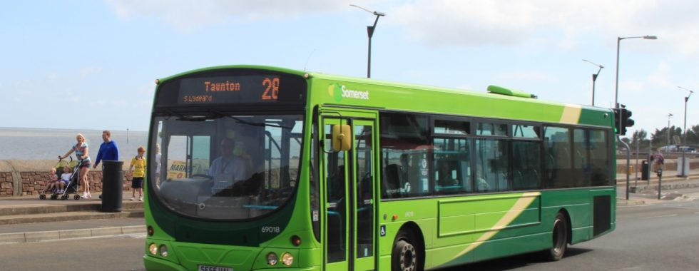 Somerset bus 28