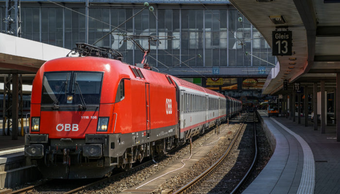 Siemens Taurus