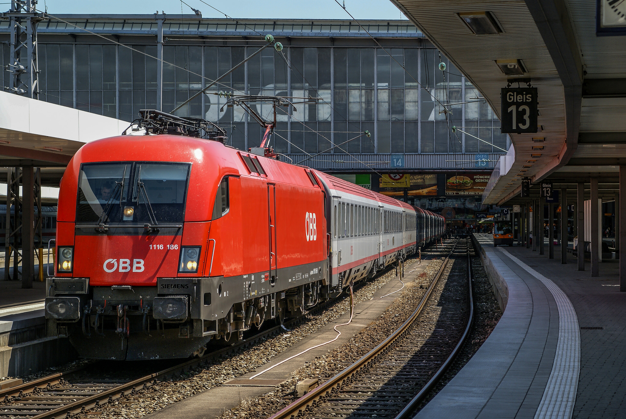5 of the world's most epic-sounding trains