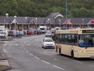 Bus route 356