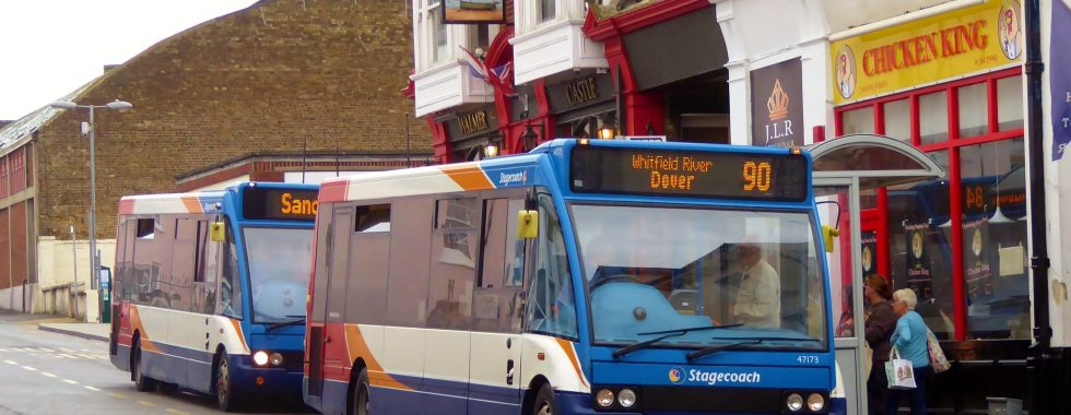 Dover bus 90