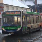 Milton Keynes bus 89