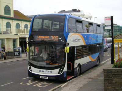 Coastliner 700