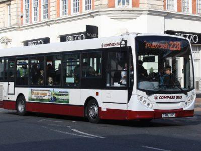 Compass Bus 228