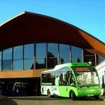 Manchester Metroshuttle hybrid