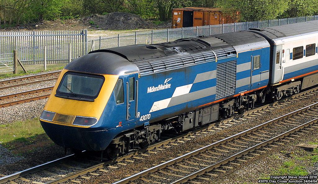 Midland Mainline V2
