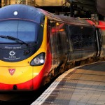 Virgin Pendolino 390052 'Virgin Knight / Alison Waters' ready to depart Manchester Piccadilly. Image credit: PRA images on Flickr.