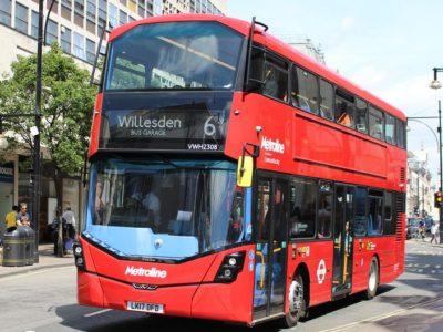 6 bus