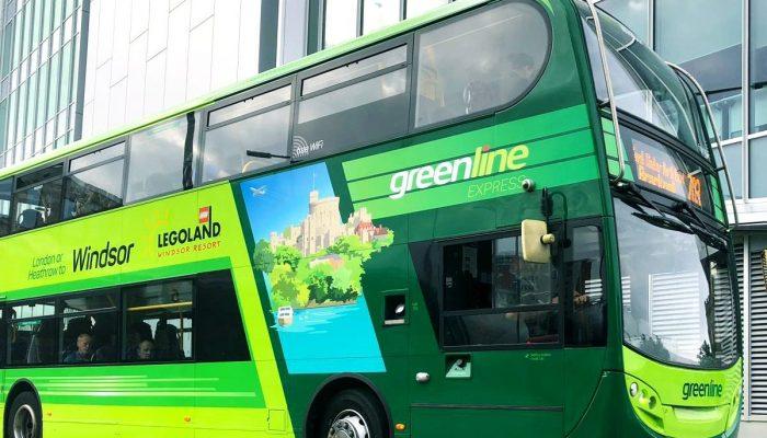 Greenline 703