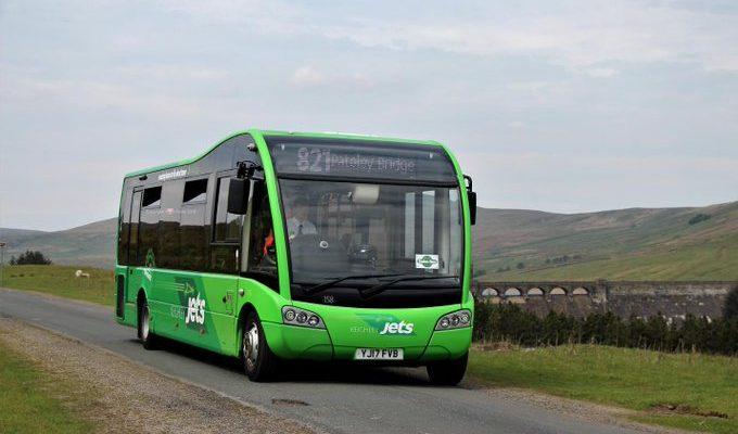 Dalesbus 821