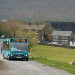 Ribblehead Dalesbus 831