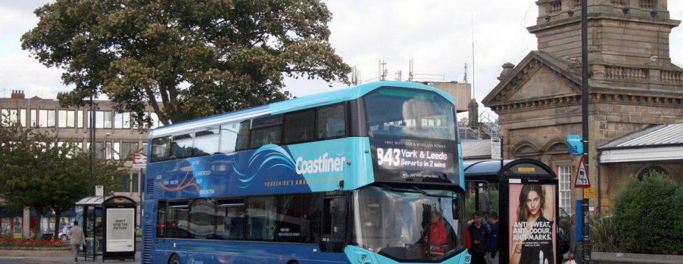 Coastliner 843