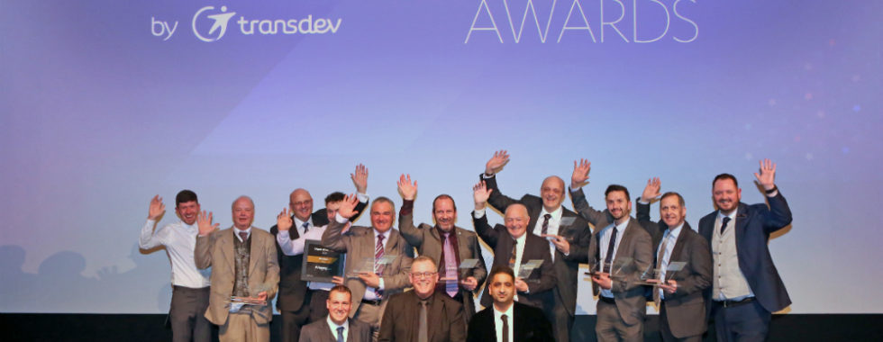 Amazing Award winners