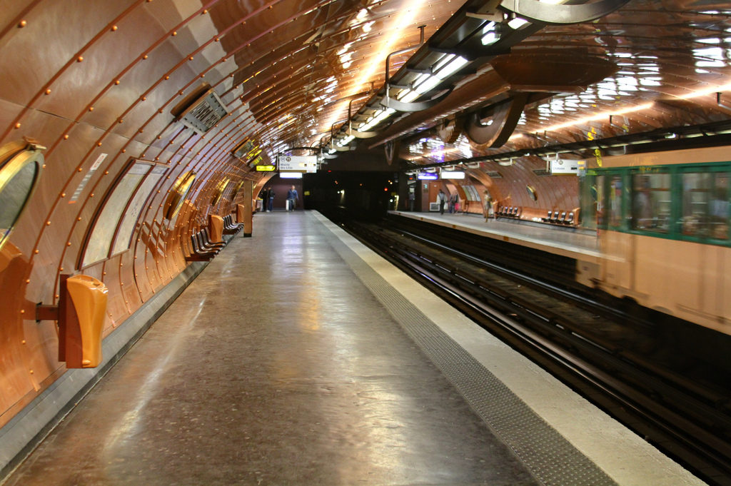 Arts et Metiers platforms