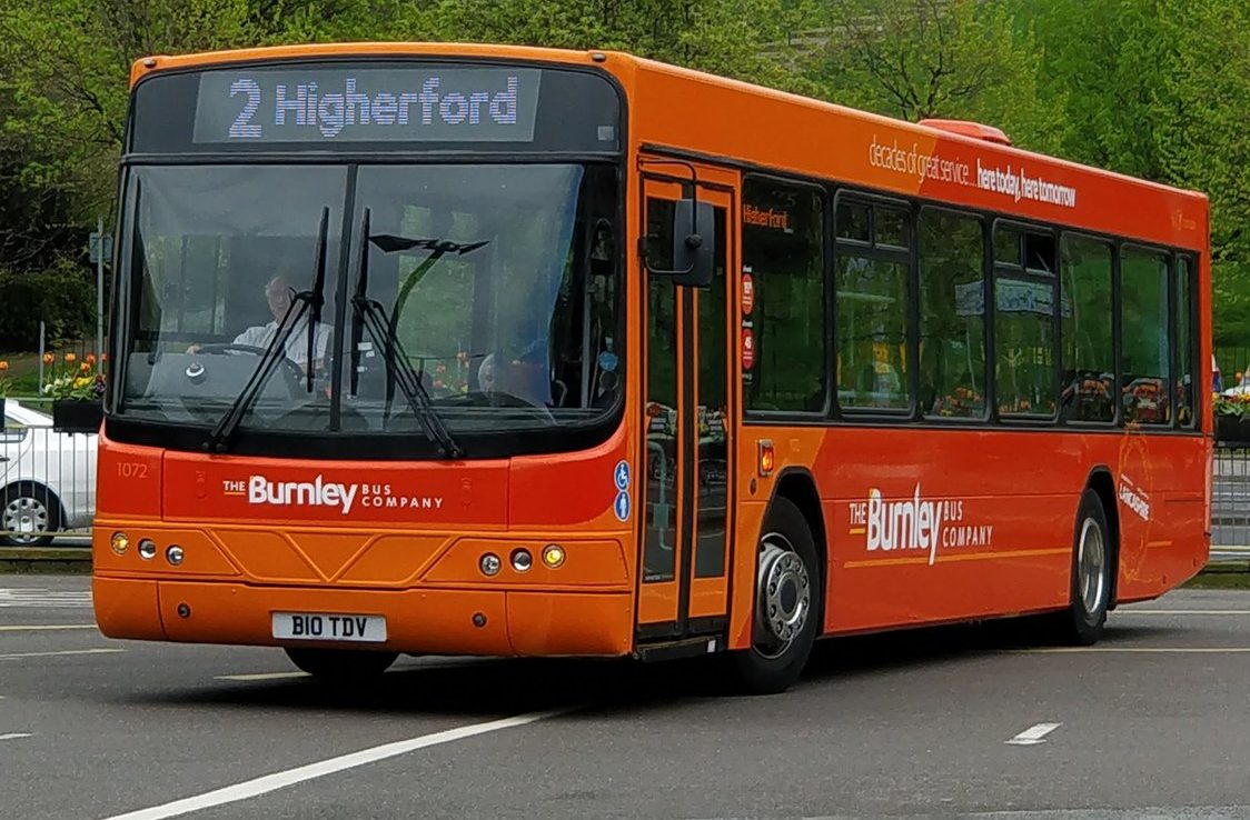 5 modern British bus designs that have stood the test of time