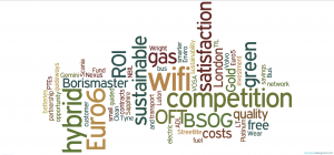 Transportdesigned's bus industry buzz words of 2013, word-cloud style. Version 3. It's a free download, and you're free to use as you wish, although we always appreciate some attribution!