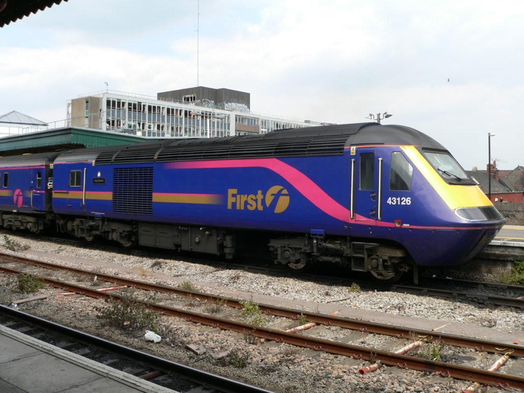 FGW purple