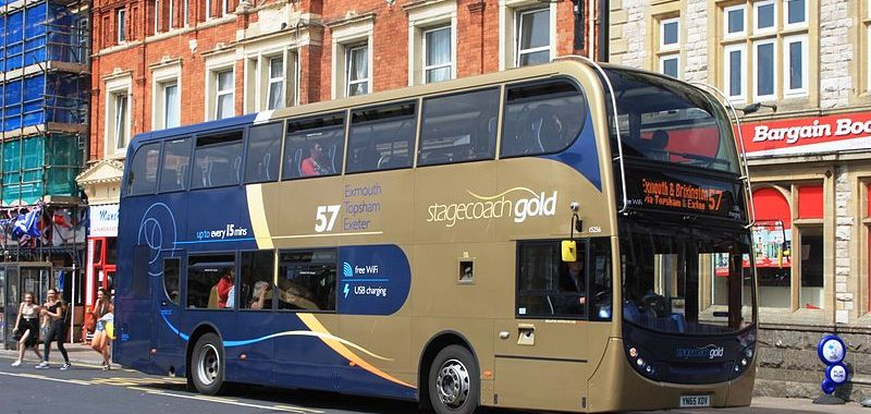 Stagecoach Gold 57