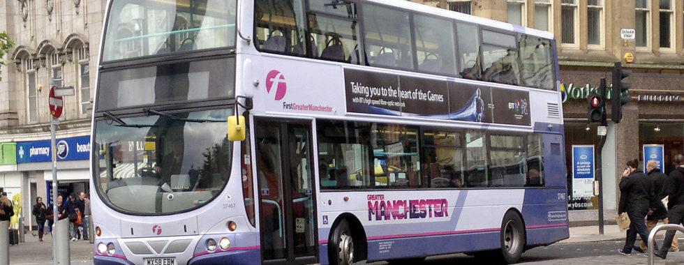 First Manchester