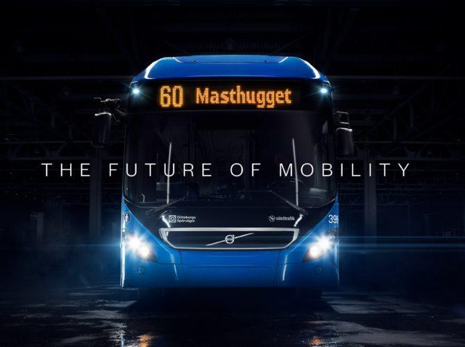Vastraffik's future of mobility