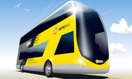 Hydrogen buses are coming to Liverpool
