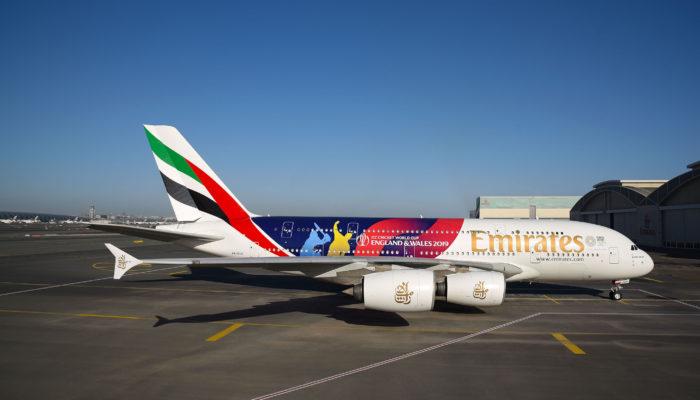 Cricket A380