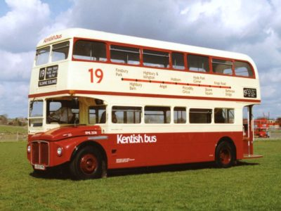 Kentish Bus Routemaster